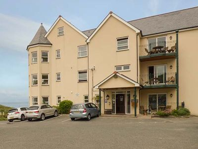 Photo for 4 Beachcombers Apartments, WATERGATE BAY