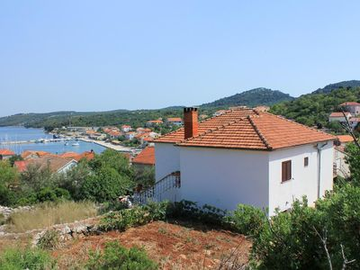 Photo for Apartment in Sali (Dugi otok), capacity 4+1