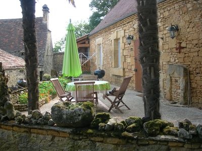 Photo for 2BR House Vacation Rental in Les Eyzies-De-Tayac-Sireuil, Nouvelle-Aquitaine