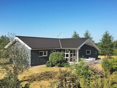 Photo for Vacation home Fjellerup Strand in Glesborg - 10 persons, 5 bedrooms