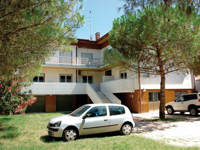 Photo for Apartment Casa Ombra (LIG436) in Lignano Pineta - 6 persons, 2 bedrooms