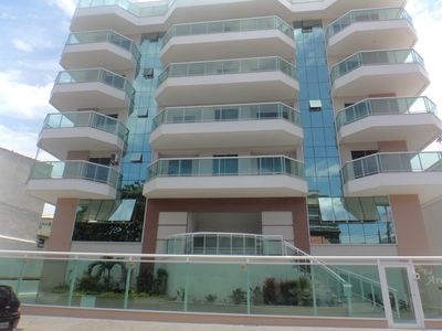 Photo for Fully furnished apartment with wi-fi and air conditioning ... Praia do Forte.