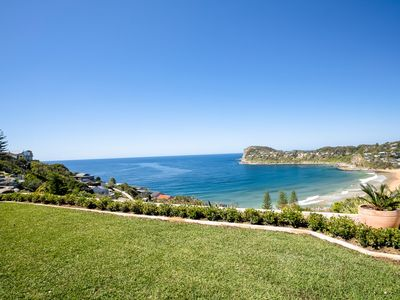 Photo for Wedgeview - Palm Beach, NSW