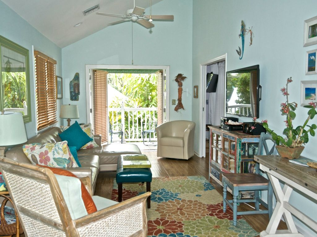Condo per 5 persone a old town 472075 for Stile key west
