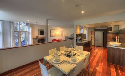 Photo for Mundarlu Ski Chalet, Woodridge Thredbo - Great location for families