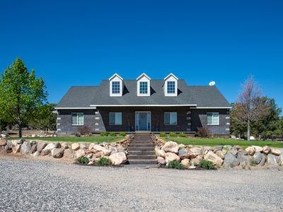 Photo for Pinyon Place Home Near Capital Reef and Boulder Mountain