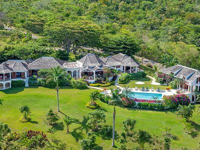 Sugar Hill at the Tryall Club - Ideal for Couples and Families, Beautiful Pool and Beach
