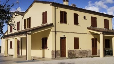 Photo for Two rooms in the countryside a short distance from Ancona!
