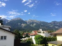 Great week in Innsbruck