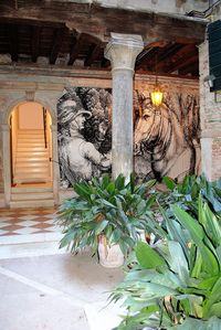 Photo for Ca'Venezia - Experience in an Ancient Venetian Palace