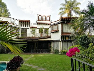 """Photo for Beautiful, custom designed Mexican Villa in the """"City of Eternal Springtime"""""""