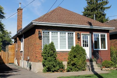 A beautiful single family home in Westdale