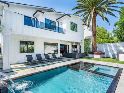 Photo for LUXURY STUNNING VILLA IN PRIME WEHO