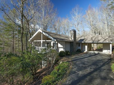 Photo for 3BR House Vacation Rental in Highlands, North Carolina