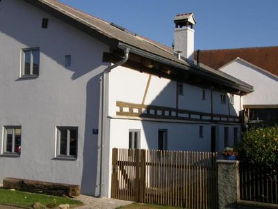 Photo for Holiday house Schernfeld for 2 - 4 persons with 1 bedroom - Holiday house