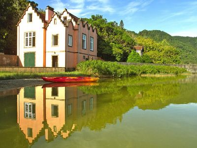 Photo for holiday home, Furnas  in São Miguel - 3 persons, 2 bedrooms