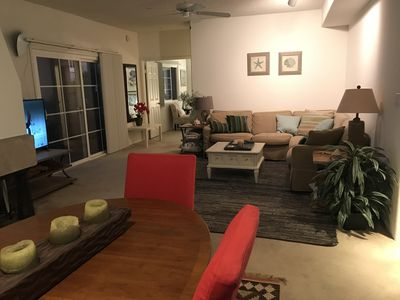 Photo for Great Scottsdale Location - Pool, Wifi, Fully furnished & more