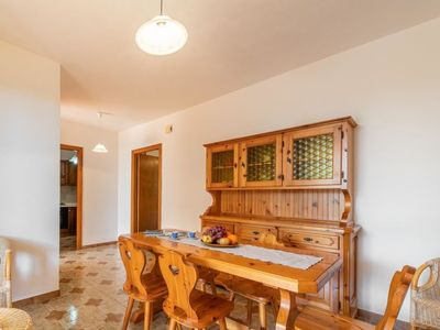 Photo for Apartment CASA RODARI in Cala Gonone - 7 persons, 3 bedrooms