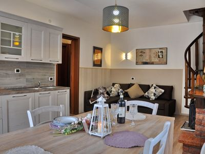 Photo for Holiday Apartment Le Morelline