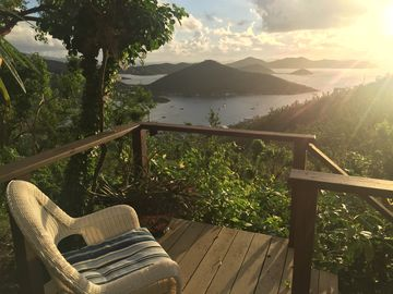Estate Concordia, Saint John, US Virgin Islands