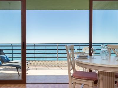 Photo for Holiday Rental Apartments by the sea