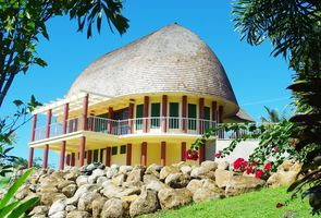 Photo for 3BR House Vacation Rental in Apia, Upolu