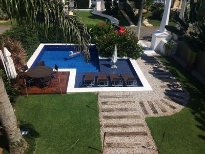 Photo for 3BR House Vacation Rental in Vista Linda, SP