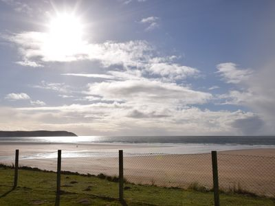 Photo for 2 bedroom Apartment in Woolacombe - 41969