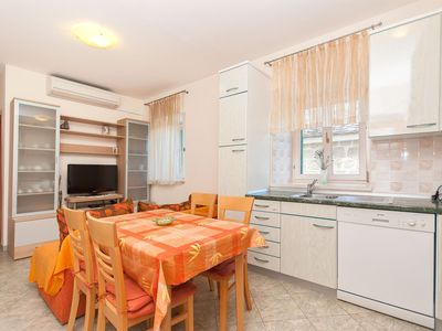 Photo for Apartments Branko (43291-A1) - Postira - island Brac