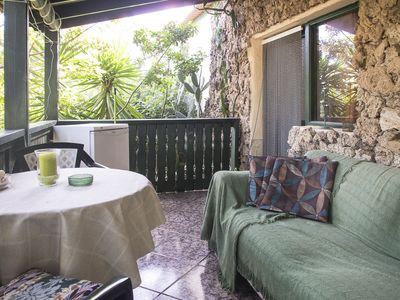 Photo for 3BR Bungalow Vacation Rental in Lajares