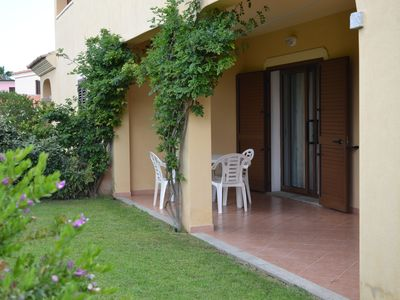 Photo for holiday home la suaredda. Nice apartments near the sea