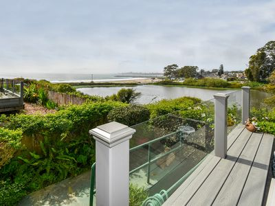 Photo for Sunset Cottage - Gorgeous Ocean Views!