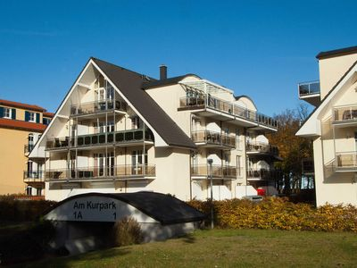 """Photo for Holiday apartment """"SonnenReich"""" - Holiday apartment """"SonnenReich"""" with sea view"""