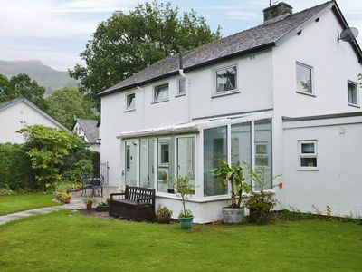 Photo for 1 bedroom accommodation in Grasmere, near Ambleside