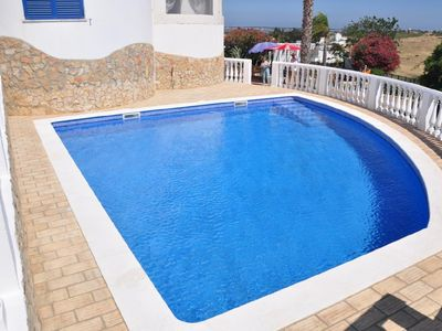 Photo for Holiday apartment Castro Marim for 2 - 4 persons with 1 bedroom - Holiday apartment in a villa