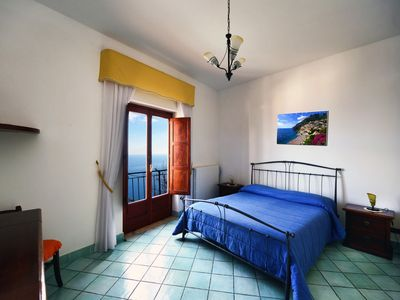 Photo for APARTMENT WITH BALCONY WITH SEA VIEW