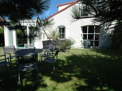 Photo for Super stylish, well-developed luxury 5 star holiday home for 6 people