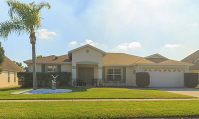 Photo for In Lindfield's Estates ~ Kissimmee, Florida