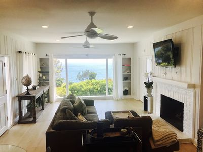 Photo for Magnificent Ocean View Condo in South Laguna