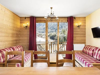 Photo for The Balconies of Val Cenis Village **** - 2 Rooms 2/4 Persons