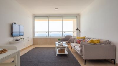 Photo for Amazing 3BR Apartment Exiting Beach View Best Location Bat-Yam