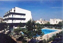 Photo for Holiday apartment with pool at the beach promenade