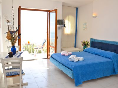 Photo for Apartment Vacation Rental in Amalfi