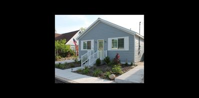 Photo for Beautiful Beach Cottage - 205 California Ave