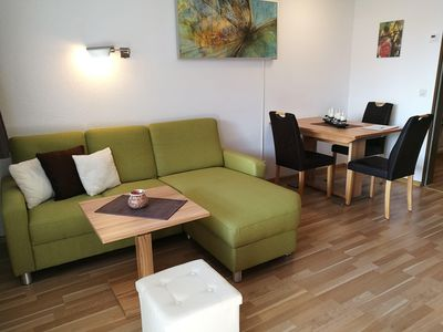 Photo for Apartment Vacation Rental in St. Blasien