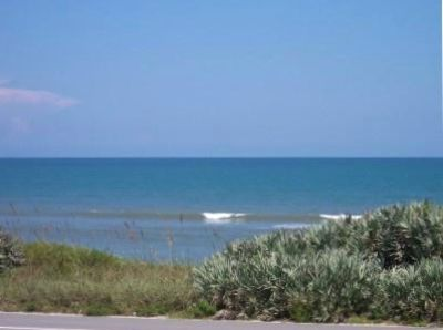 Photo for Lovely 2/2 Ocean  View Condo.  Special August rate! Cool summer heat @ beach !