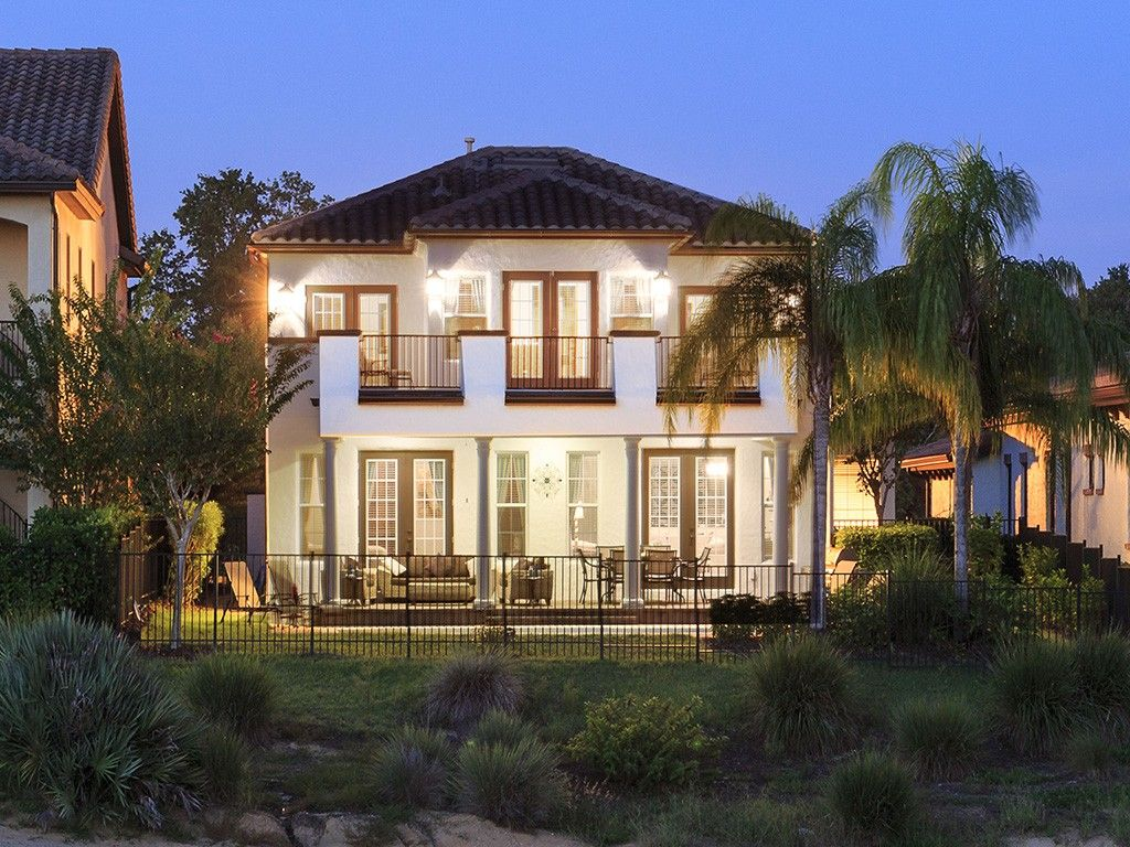 Villa reunion orlando disney fall season sale luxury for Luxury mediterranean villas