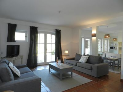 Photo for Vacation home Domaine du Dragon in Draguignan - 6 persons, 3 bedrooms