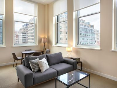 Photo for 2BR in Penn Quarter w/ Pool + large garden, near metro by Blueground