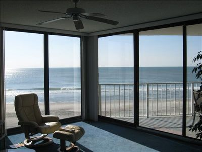 Photo for One Ocean Place - Direct Oceanfront
